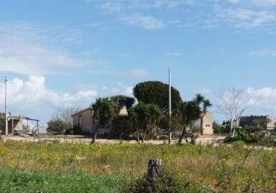 Casa Vacanze Villetta Casa Mediterranea